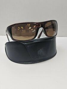Italy! Maui Jim Peahi MJ202-10 Polarized Men's Sunglasses 65/19 120 /POD653