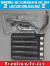 BRAND NEW HEATER MATRIX FORD FOCUS/C-MAX/KUGA/VOLVO C30/C70/S40/V50/MAZDA 3 / 5