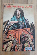 The Walking Dead 127 first Magna (image comics vo)