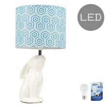 Ceramic 21cm-40cm Height LED Lamps