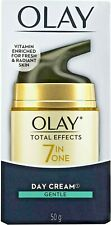 OLAY TOTAL EFFECTS 7 IN ONE DAY CREAM GENTLE 50 G VITAMIN ENRICHED