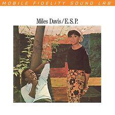 Miles DAVIS-E.S.P. - 45rpm 180g MFSL VINILE 2-lp MFSL 2-451