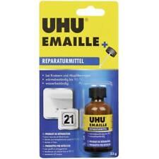 Uhu emaille adesivo per riparazioni 46825 23 g