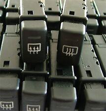 MG MGTF MGF Mk2 & TF HRW Heated screen Switch used & RE-MANUFACTURED