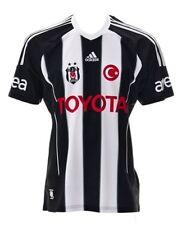 Besiktas Fußball-Trikots von türkischen Vereinen
