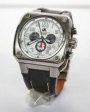 UK German Design Unisex Wristwatch Spring I + II 14103/5