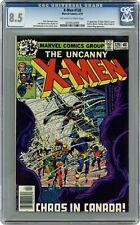 Uncanny X-Men #120 CGC 8.5 1979 0250534009 1st app. Alpha Flight (cameo)
