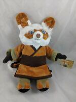 """Kohls Kung Fu Panda Master Shifu Plush 13"""" Stuffed Animal"""