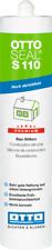 OTTOSEAL S 110 Farbe Transparent C00 Neutral Silikon  310 ml Kartusche