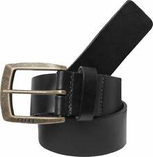Cinturones de hombre talla XL