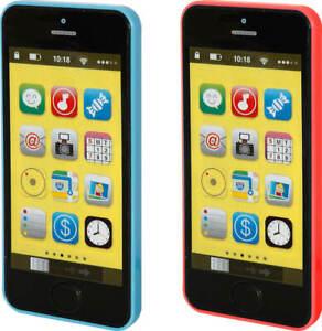 Baby Smartphone SpielMaus Spiel Handy Babyspielzeug Telefon Kleinkind