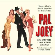 Richard Rodgers & Lorenz Hart Pal Joey (original Movie Soundtrack)