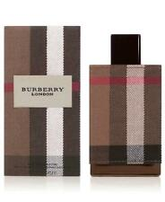 NEW BURBERRY LONDON EAU DE TOILETTE FOR MEN WITH FLORIENTAL FRAGRANCE-100 ML
