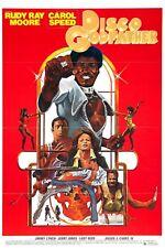 Disco Godfather FRIDGE MAGNET (2 x 3 inches)(AD)
