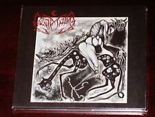 Leviathan: Tentacles of Whorror CD 2016 Hammerheart Records HHR 2016-32 Digipak