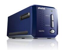 Plustek Opticfilm 8100 Film Scanner 7200dpi Silverfast Neuf de Japon F/S