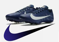 NEW Nike Zoom Rival S 9 Blue Track & field Racing Shoes (907564-411) Men