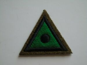 British Army Special Observer Royal Artillery/HAC STA Qualification Badge