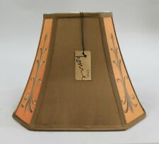 Decorative Square Lined Lampshade Various Sizes
