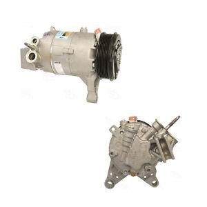 2007 2008 2009 2010 Pontiac G6 V6 3.5L & 3.9L OHV New AC A/C Compressor