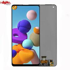 Para Samsung Galaxy A21s 2020 SM-A217F Pantalla LCD Táctil Digitalizador Repuesto OEM