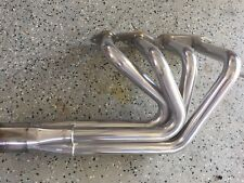 Big Block Chevy Headers