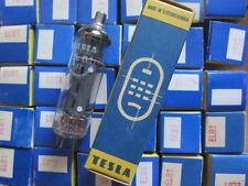 2x TESLA EL81 / E81L / 6CJ6 / CV2721 (NEW, NOS, BOXED, old stock - 70-s)