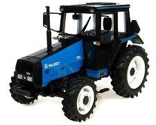 Volvo BM Valmet 705 Tractor (Blue) - Universal Hobbies