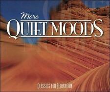 More Quiet Moods (CD, 3 Discs, Time/Life Music)