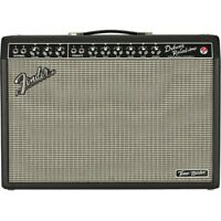 Fender Tone Master Deluxe Reverb Guitar Combo Amplifier, 22w, 1x12''