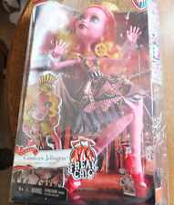 Monster High-Freak du chic-gooliope jellington poupée-convient 6+ Ans