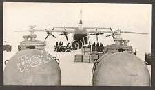 ++ Remarkable Press Photo Russia USSR Polar Base AP NOVOSTI  Rare / OFFER#3