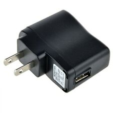 5V 1A USB Home Wall Adapter Charger for Amazon Kindle 3 4 2nd Touch 4 E-book DX