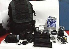 Nikon d5100 DSLR CAMERA AND ACCESSORIES