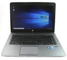 HP EliteBook 840 G2 I Intel Core i5-5300U (2,3 GHz) I 256 GB SSD I 4 GB I 14