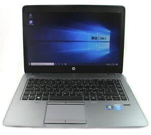 "HP EliteBook 840 G2 I Intel Core i5-5300U (2,3 GHz) I 256 GB SSD I 4 GB I 14"""