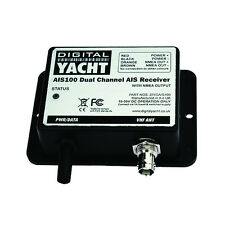 Digital Yacht AIS100 AIS Marine Boat Receiver ZDIGAIS100