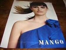 PENELOPE CRUZ - GRANDE PUBLICITE MANGO !!!!!!!!!!!!