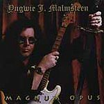 Yngwie Malmsteen - Magnum Opus - 1995 Viceroy NEW Cassette