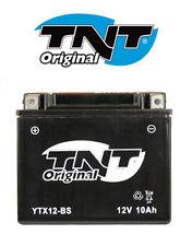 Batterie YTX12-BS KAWASAKI HONDA SUZUKI YAMAHA 12V NEUF