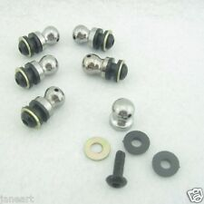 Lot Of 6 Sets Tattoo Machine Gun Spare Parts Back Binding Post Supply BBP-A-6