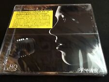 Kissed By A Song HiQuality CD HQCD Dynaudio Inakustik Japan