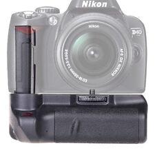 Batterie Poignée Pour Nikon D60 D40 D40X D3000 D5000 caméra photo/ENEL 9