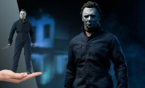 Sideshow 100398 1/6 Scale Halloween Michael Myers Criminal Action Figure Model