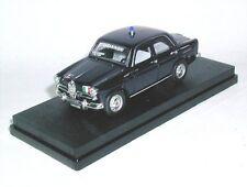 Alfa Romeo Giulietta T.I. 1959 Polizei
