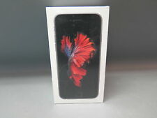 AT&T Prepaid Apple iPhone 6s 32GB Space Grey NIB