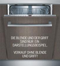 Siemens SN66L000EU vollintegrierbarer Einbau-Geschirrspüler Spülmaschine
