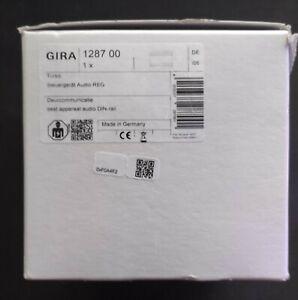 Gira 128700 Steuergerät Audio