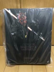 Hot Toys Han Solo / Star Wars Story DARTH MAUL DX18  FIGURE 1/6
