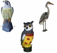 Birds Garden Ornaments